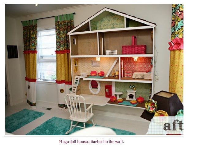 25 Best Miniature Wall Dollhouses Images On Pinterest