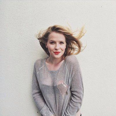 Joy Anna Thielemans Nude Photos 91