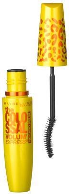 Product review: Maybelline's Colossal Cat Eyes Volum' Express Mascara
