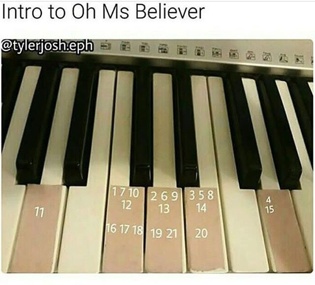 Another riveting piano intro for the Repin to save a Clique member's life series