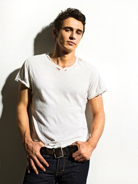 Jackson would look something like this: James Franco