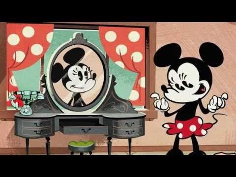 Mickey Mouse : Le parfum de Minnie - Episode intégral - Exclusivité Disney - YouTube