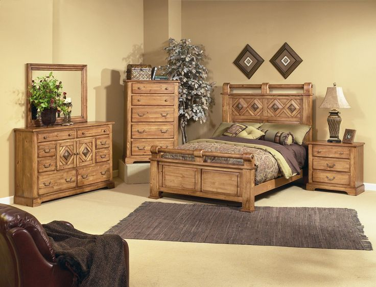 Progressive Furniture Diamonte Bedroom Collection Of