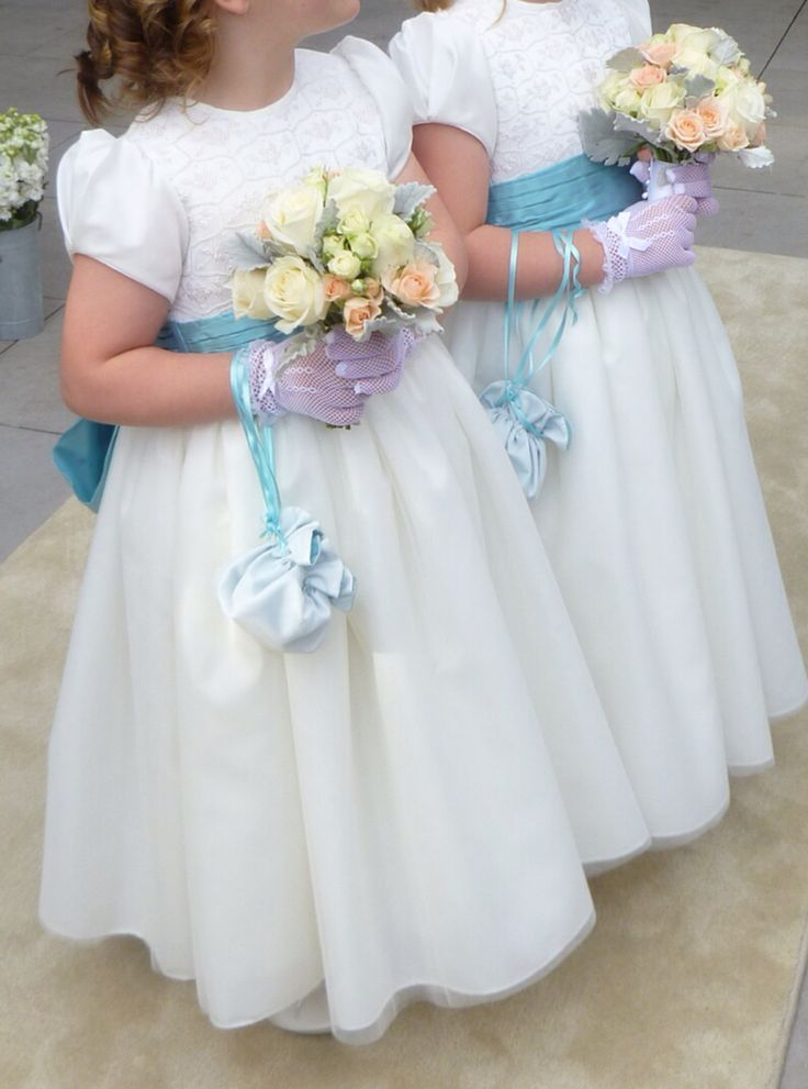 Dresses Named Marry By The Flower S I Created Them For Smocked