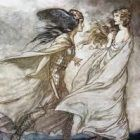 Cientos de mitos y leyendas, para todas las edades, leyendas urbanas de terror y para niños, mitos de todo el mundo.