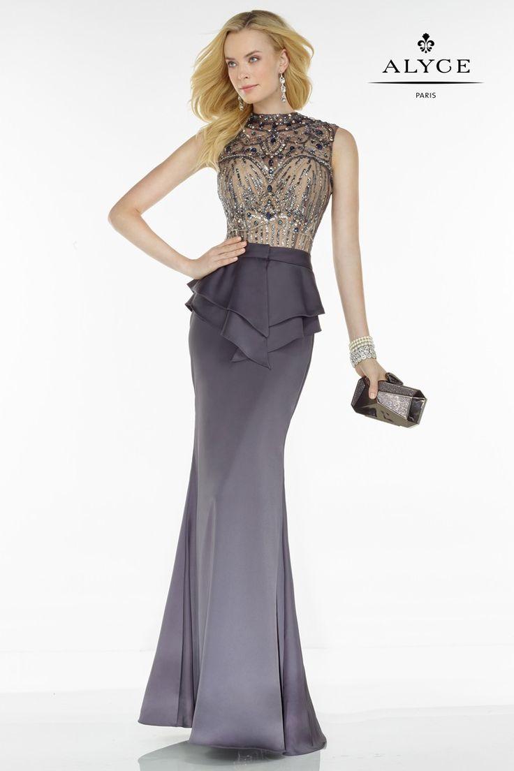 490 Best Alyce Black Label Images On Pinterest Prom Dresses Ball