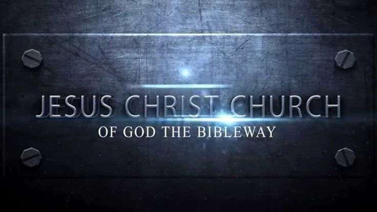 Unveiling the Truth of God's Church