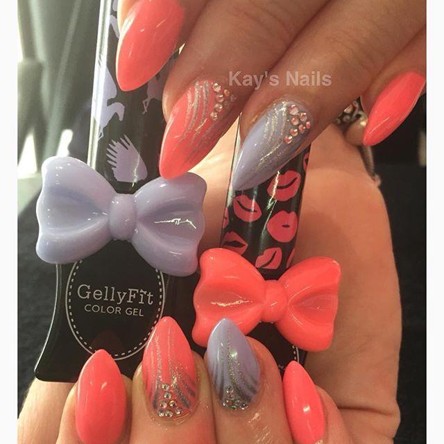 #kaysnailsandbeauty #goldcoast #nails#sculptured#acrylicnails #handpainted #nailart #designs #gellyfitaustralia #gelpolish #naillove #nailaddict #nailartjunkie #nailartist #nailstylist #nailtech#nailfashion #nailartjunkie #nailbeauty
