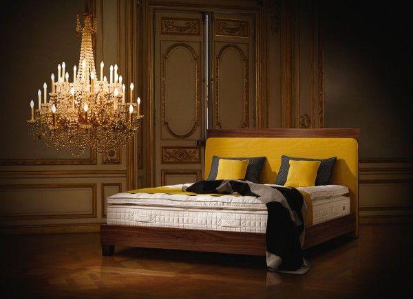 Kopfteil Saint Germain Brut - #Treca Interiors Paris