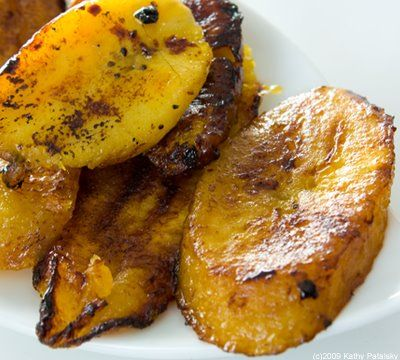 Plantains: Cheap. Sweet. Healthy? Nutrition Facts. - Healthy. Happy. Life.Olive Oil