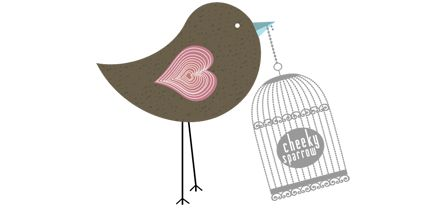 Freelance #copywriting for clients of Cheeky Sparrow