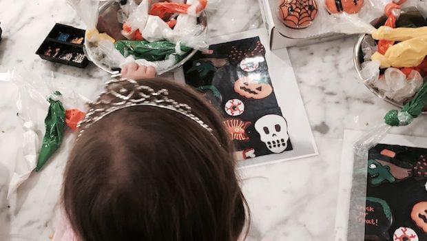 Surviving Halloween sugar overload