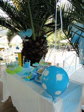 ... birthday parties first birthdays birthday ideas prince party beach