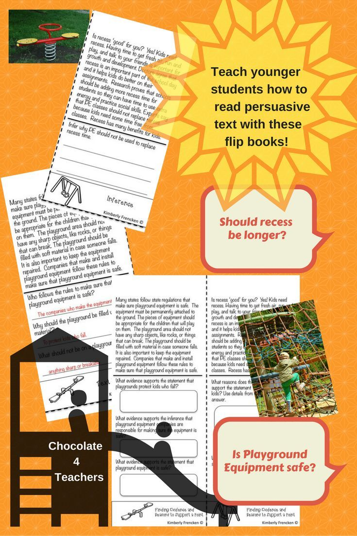 persuasive writing stories With 3 simple prompts, you can get draw out more ideas from your students than  you ever thought possible learn about this technique, and.