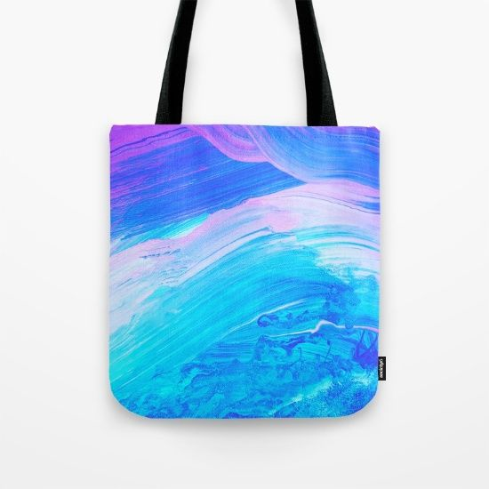Buy Mother of pearl Tote Bag by Jazzyinked at Society6