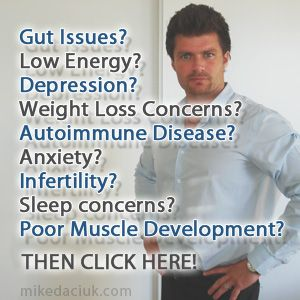 functional diagnostic nutrition and Health