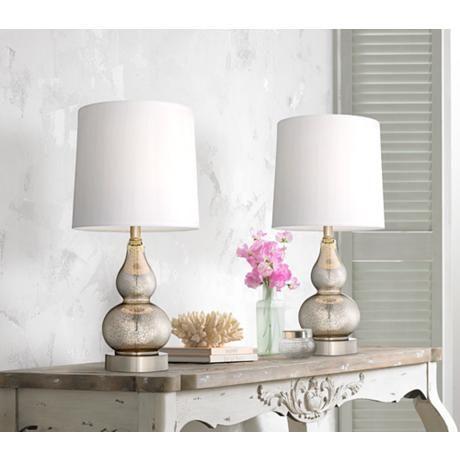 Best 25 Bedside Table Lamps Ideas On Pinterest