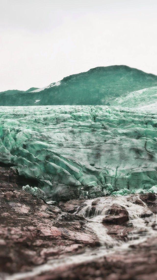 صور خلفيات ايفون واندرويد الرائعة لفصل الشتاء مداد الجليد Natural Landmarks Nature Landmarks