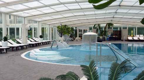 Hotel Augusta Spa Resort 4* Superior   Sanxenxo, España