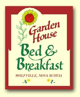 Garden House Bed & Breakfast
