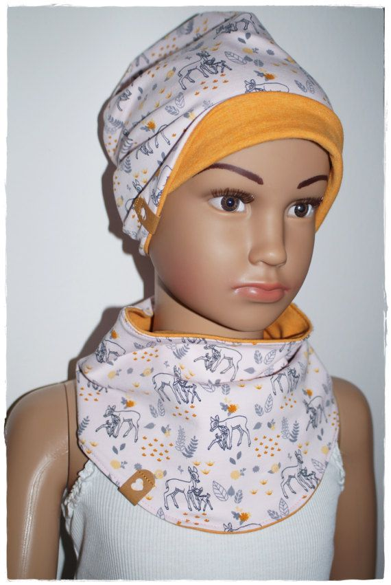 Sieh dir dieses Produkt an in meinem Etsy-Shop https://www.etsy.com/de/listing/510570883/wende-mutze-halstuch-kinder-baby