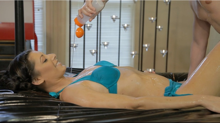 oily nuru massage singel i trondheim