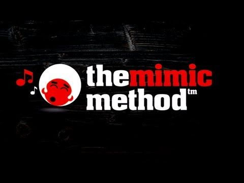 The Mimic Method - Home