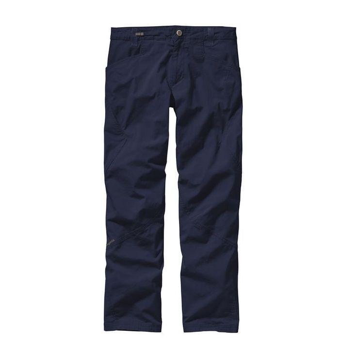 M'S VENGA ROCK PANTS, Navy Blue (NVYB)