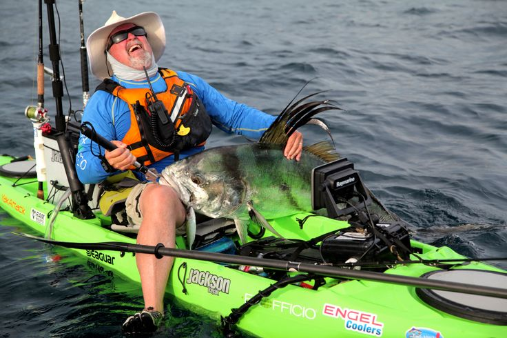 How to land a big fish the tip of the week presented by for Land big fish