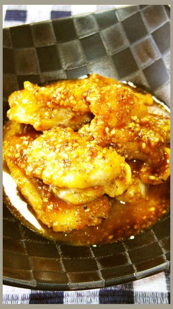 肉マニア考案若鶏もも肉のうまいうまい焼き by しるびー1978 [クックパッド] 簡単おいしいみんなのレシピが219万品