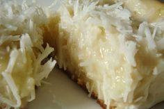 Receita de Bolo Toalha Felpuda , Delicioso e fácil de fazer! Aprenda a Receita!