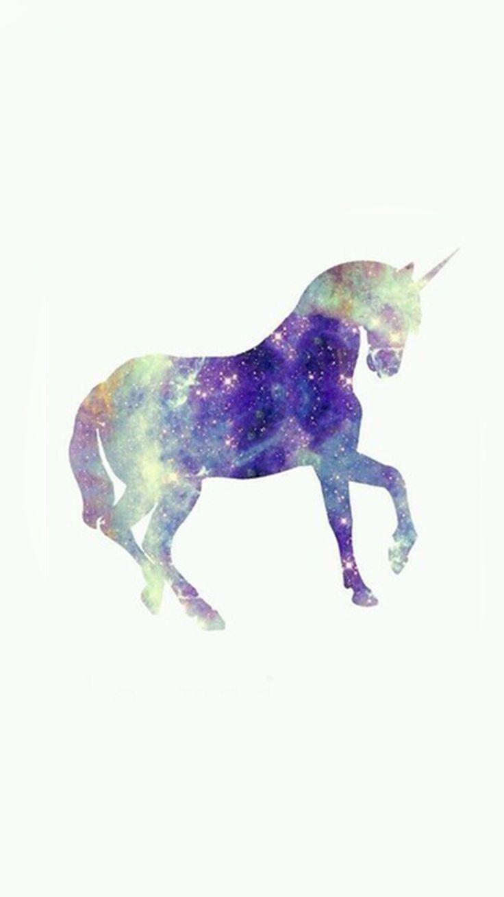 Galaxy unicorns