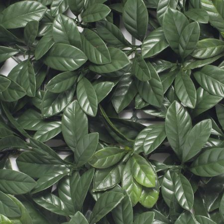 Green Laurel *easy to attach* Panel - Naturae Decor