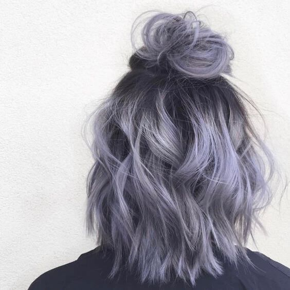 died hair styles best 25 pastel hair ideas on 4973 | 76dfe1b9878cb78fe8050c88d709a105