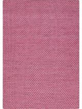 Kurzflor-Teppich Mic Mac Pink 70x250 cm