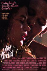 Free Streaming Wild Orchid Movie Online