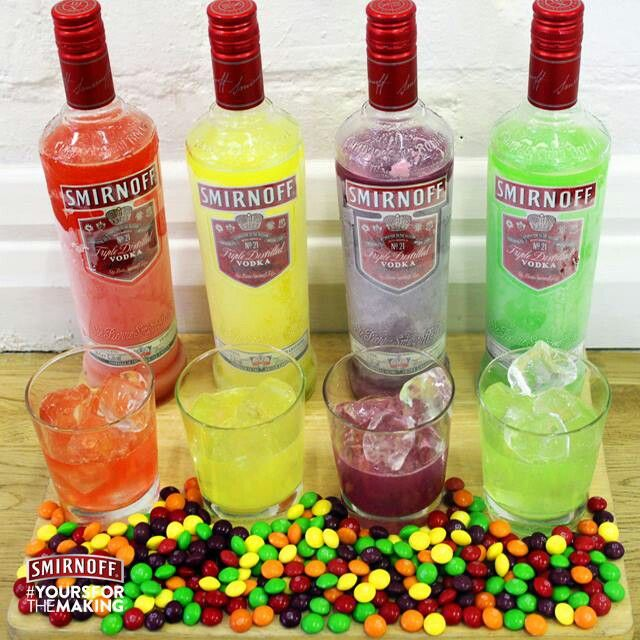 174 best candi n goodies 3 images on pinterest kitchens for Vodka and iced tea drinks