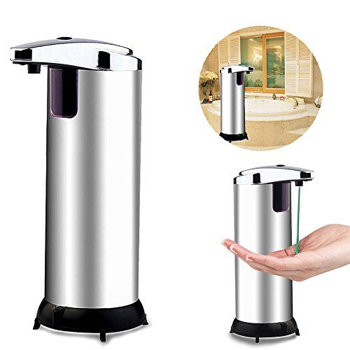 M s de 25 ideas incre bles sobre dispensador de jab n de - Dispensador jabon cocina ...