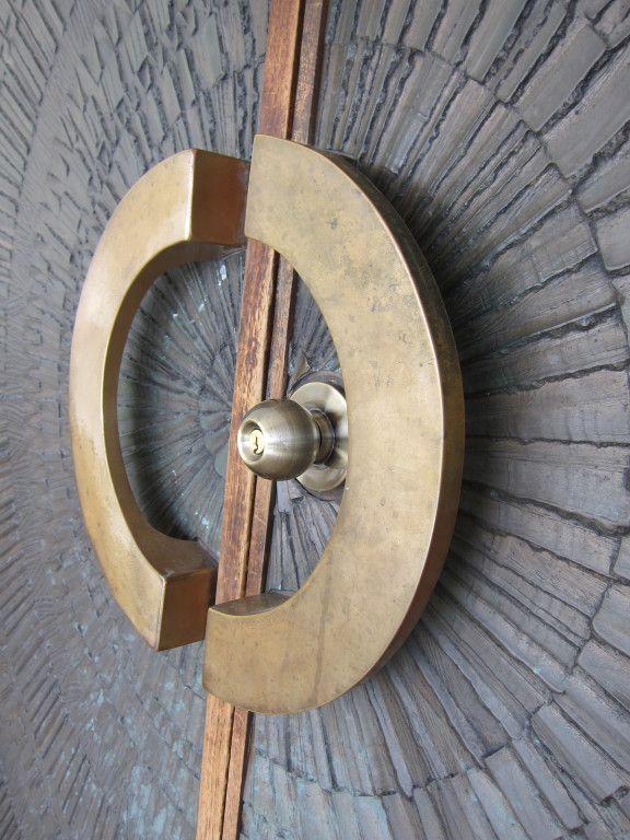 103 best Hardware images on Pinterest | Door handles, Lever door ...