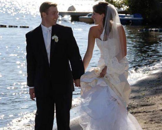 Wedding Venue South Shore