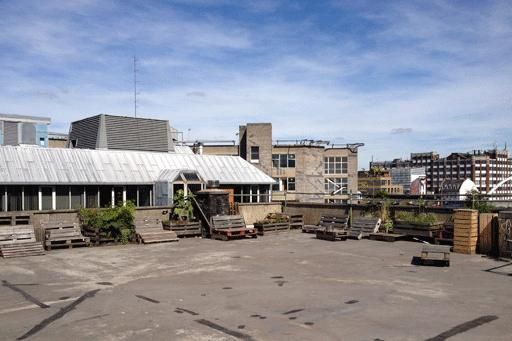 Shoreditch Rooftop and Studio- 062