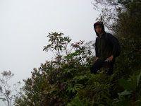 Negeri Kayangan Gunung Salak   MRH_Djarot