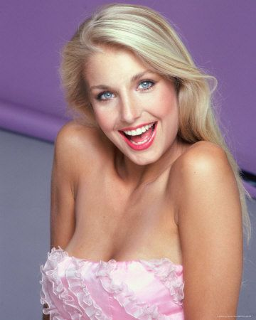 nude pictures of actress heather thomas