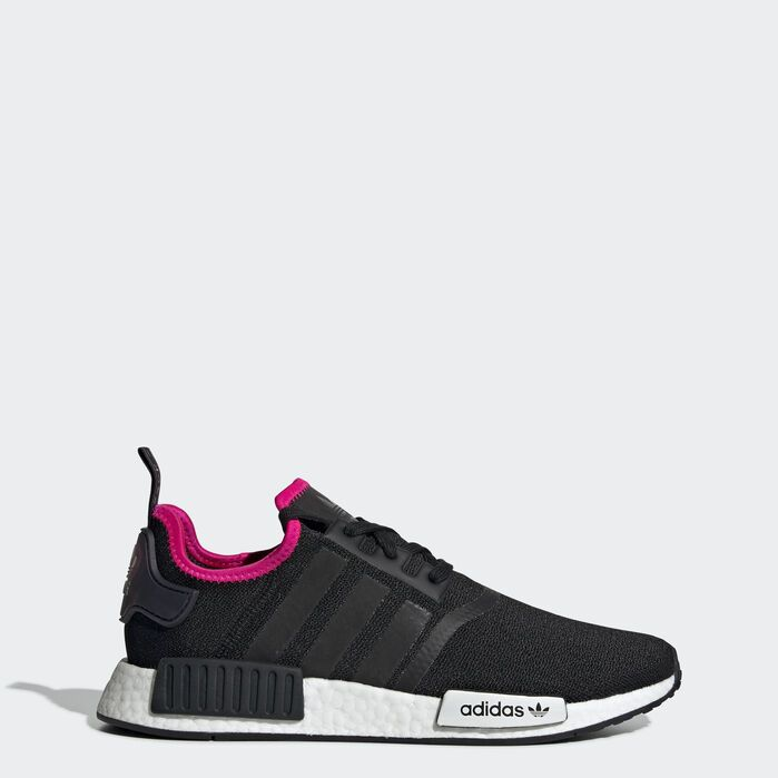 Adidas Nmd Primeknit White For Sale