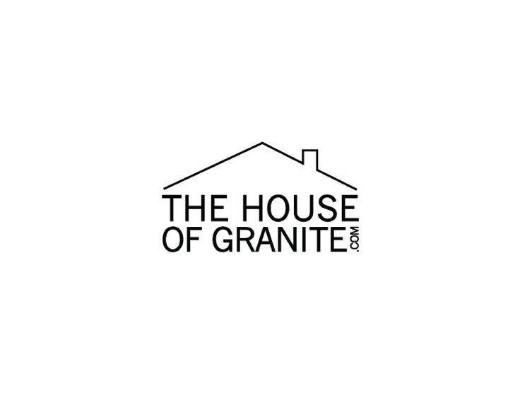 The House of Granite Branding Design