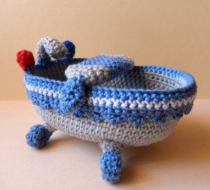 Amigurumi Doll Furniture : 17 Best images about ha?kovan? nabyte?ek on Pinterest ...