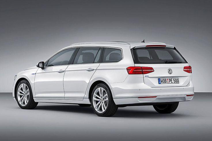 High Quality 2015 #Volkswagen #Passat GTE (European Spec). Vw PassatDream CarsVolkswagen Top ...