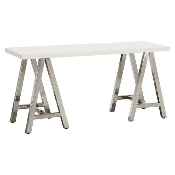 Customize It Simple A Frame Desk