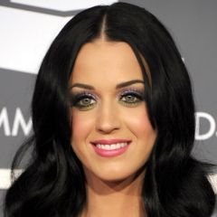 """Discover Katy Perry famous and rare quotes. Share Katy Perry quotations about songs, parents and writing. """"I love the Seahawks because of Russell [Wilson..."""""""