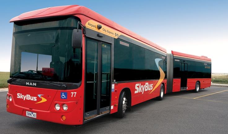 'Sky Bus' MAN